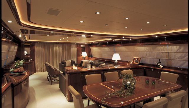 Pandora Charter Yacht - 8