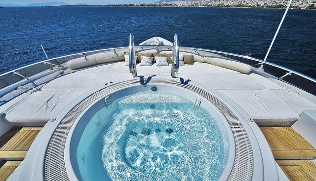 Idefix Charter Yacht - 2