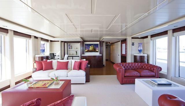 Princess Too Charter Yacht - 8