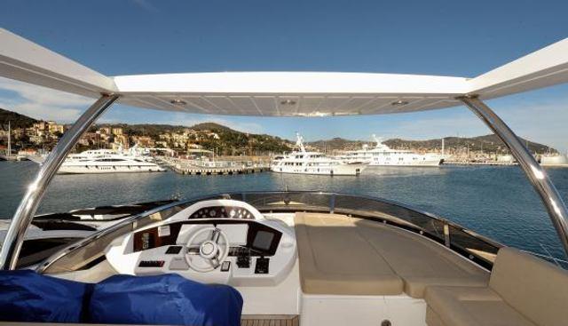 Ipek Charter Yacht - 5