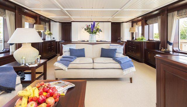 Soprano Charter Yacht - 6