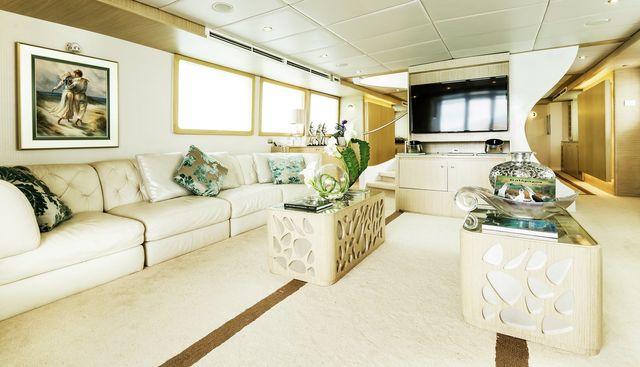 Stella Maris Charter Yacht - 4
