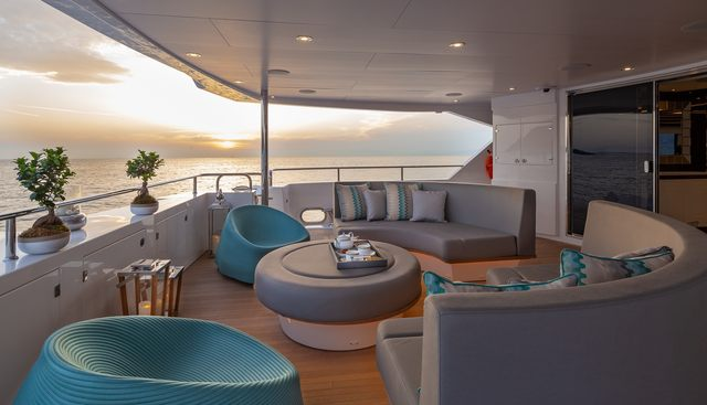 Aqua Libra Charter Yacht - 3