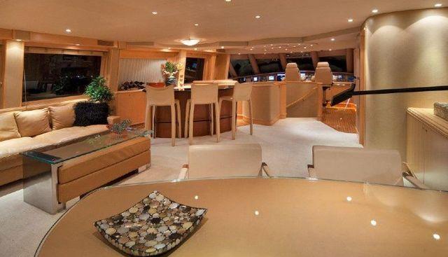 Inspired Charter Yacht - 8