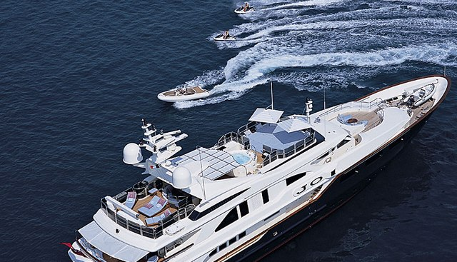 Jo Charter Yacht - 3