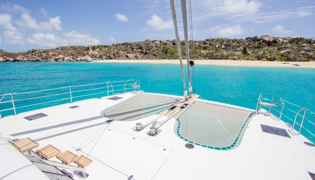 Orion Charter Yacht - 3