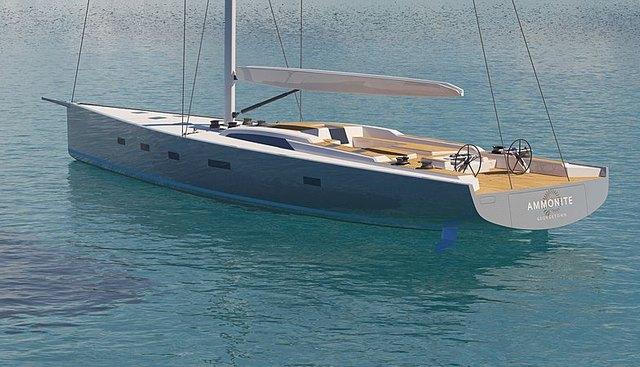 Ammonite Charter Yacht - 2