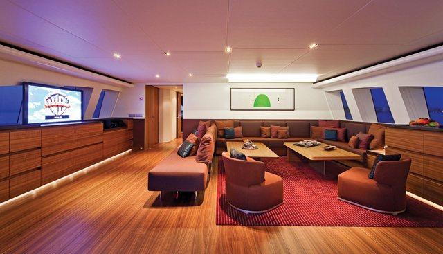 Jems Charter Yacht - 7