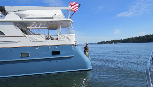 Midsummer Dream Charter Yacht - 2