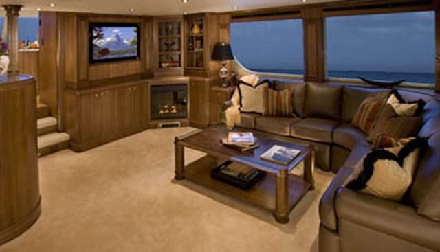 Joey Charter Yacht - 4