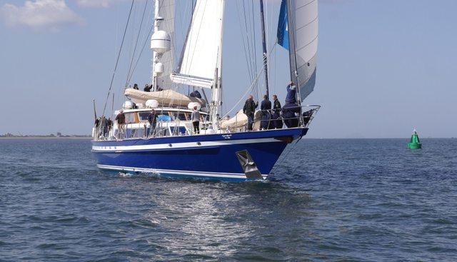 St. Jean II Charter Yacht - 4