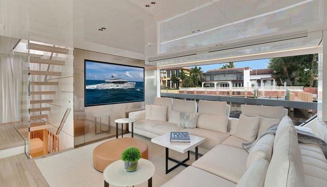 Mon Chateau Charter Yacht - 4