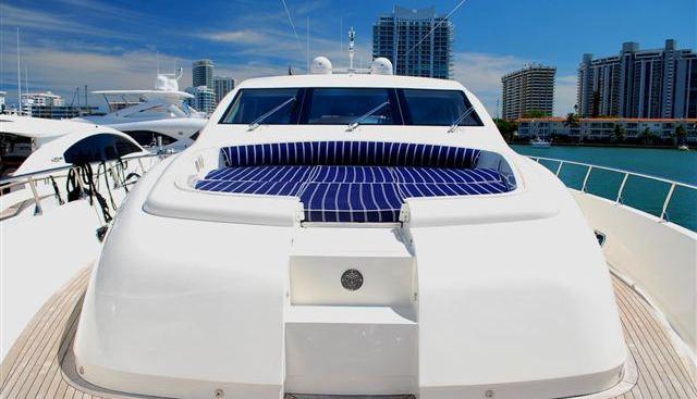 Veloce Charter Yacht - 3
