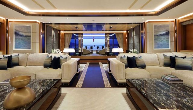Formosa Charter Yacht - 6