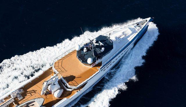 Gene Chaser Charter Yacht - 2