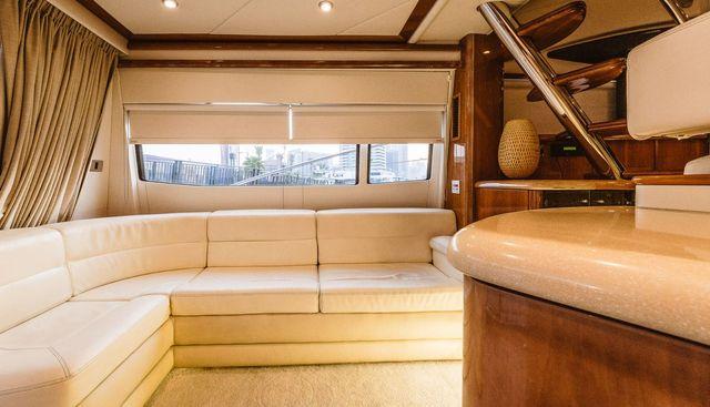 Java Charter Yacht - 8
