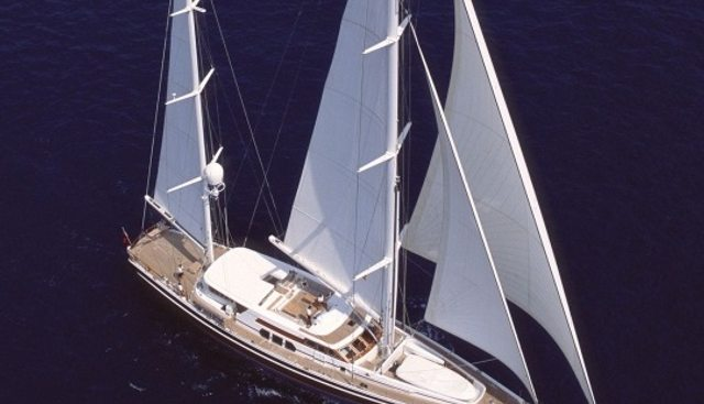 Passe Partout BCN Charter Yacht - 2