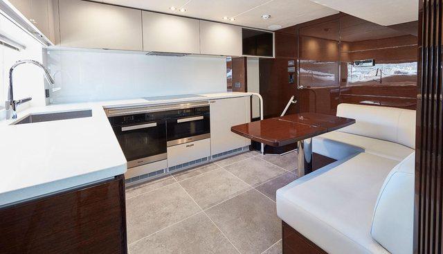 Bandazul Charter Yacht - 7