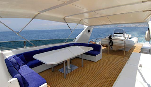 Providence Charter Yacht - 7