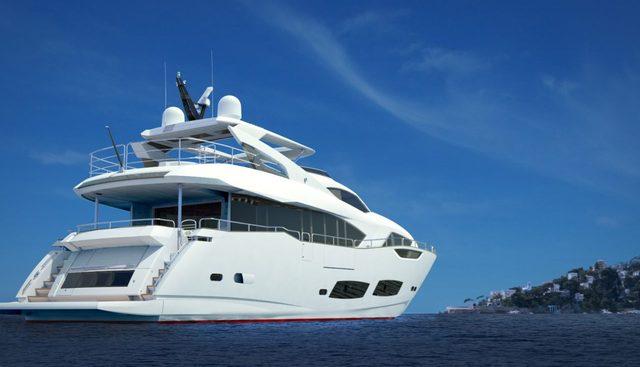 Energetic Charter Yacht - 2