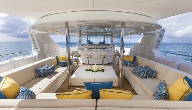 Trending Charter Yacht - 3