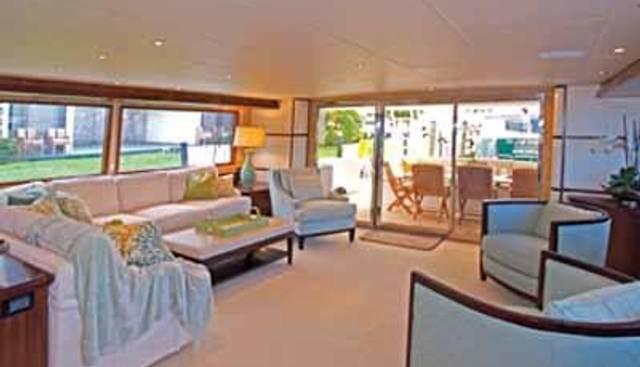 Blue Oceans Charter Yacht - 3