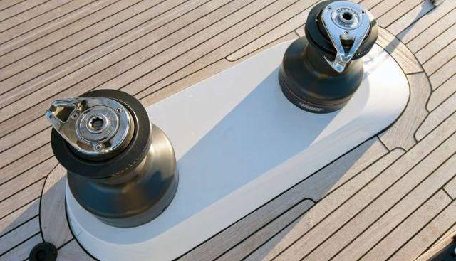Dapsang Charter Yacht - 5