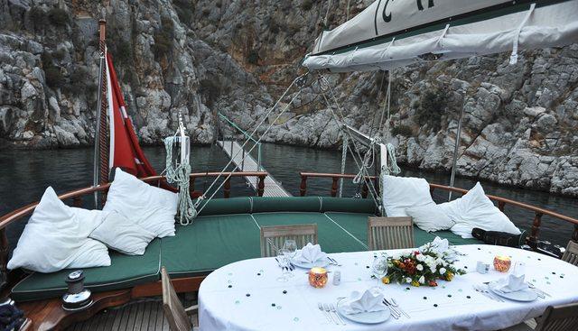 Carpe Diem I Charter Yacht - 3
