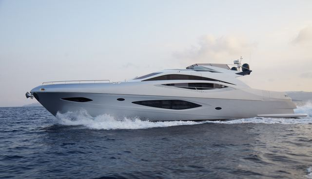 Adonis Charter Yacht