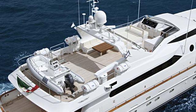 Chox Charter Yacht - 2