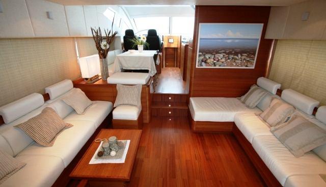 Nellmare Charter Yacht - 4