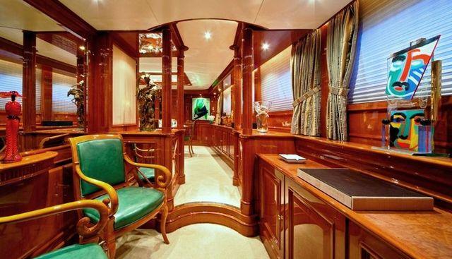 Sea Century Charter Yacht - 7