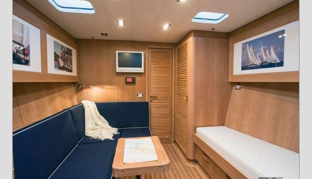 SOLLEONE III Charter Yacht - 5