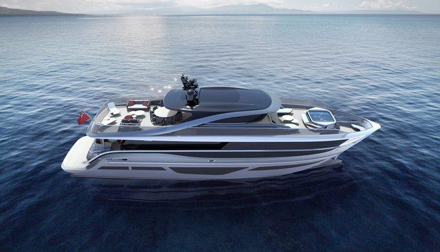 Ithaka Charter Yacht - 5