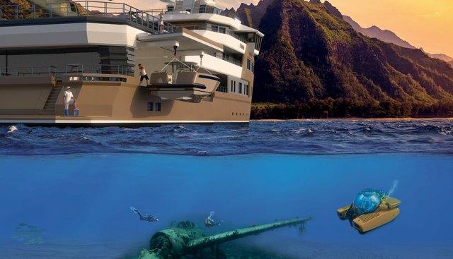 La Datcha Charter Yacht - 5