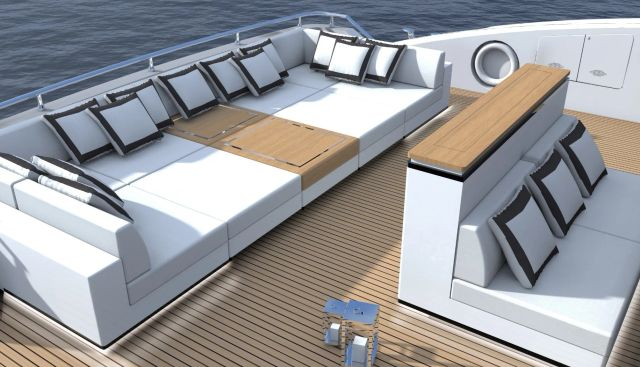 AAA Charter Yacht - 7