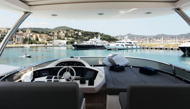 Vita Charter Yacht - 4