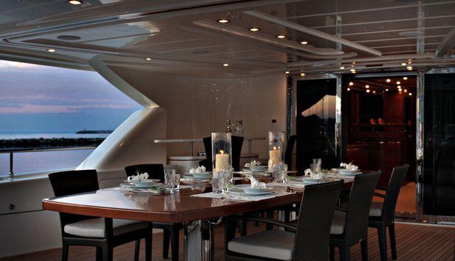 Libertas Charter Yacht - 7