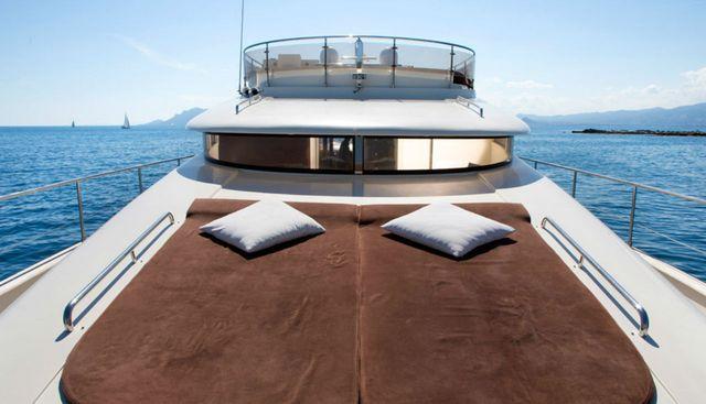 Soja Charter Yacht - 2