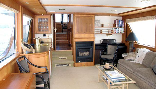 Ivan Charter Yacht - 2
