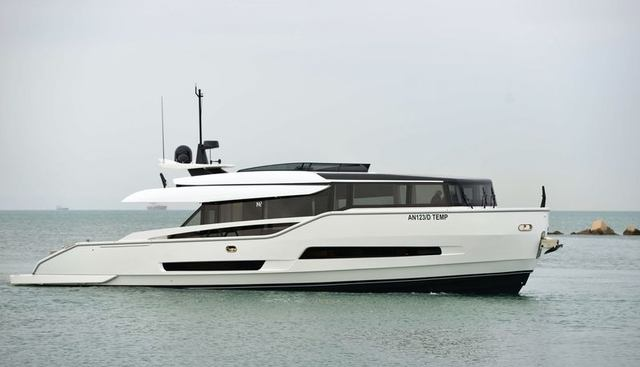 One Charter Yacht