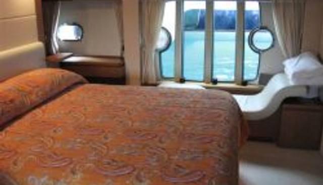 My Sharon Charter Yacht - 8