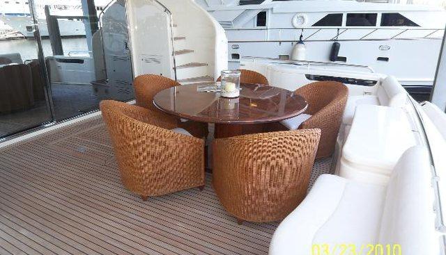 Princess Jules Charter Yacht - 4