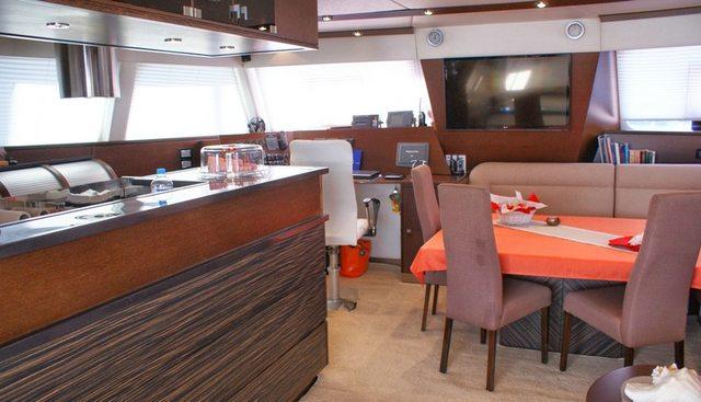 Anassa Charter Yacht - 8