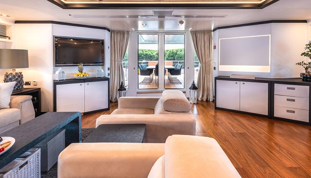 Africa I Charter Yacht - 8