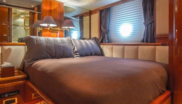 Dreamer Charter Yacht - 8