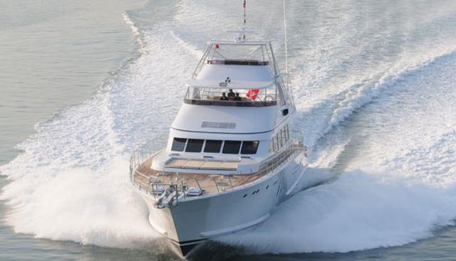 Seya Charter Yacht - 4