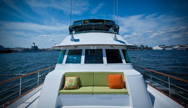 Sea Owl Charter Yacht - 3