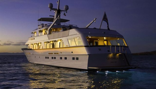 Synthesis 66 Charter Yacht - 3