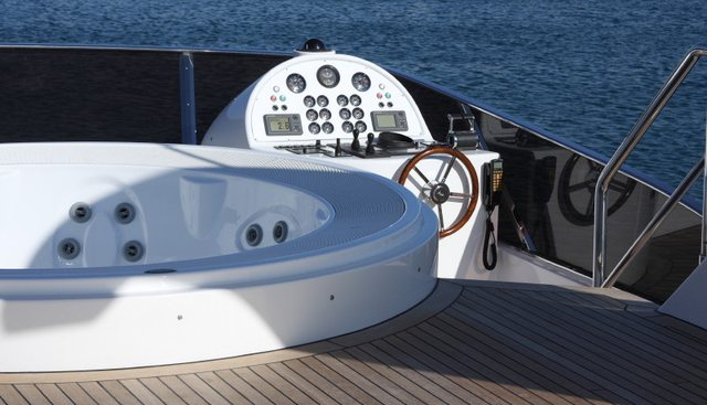 Nema Charter Yacht - 2